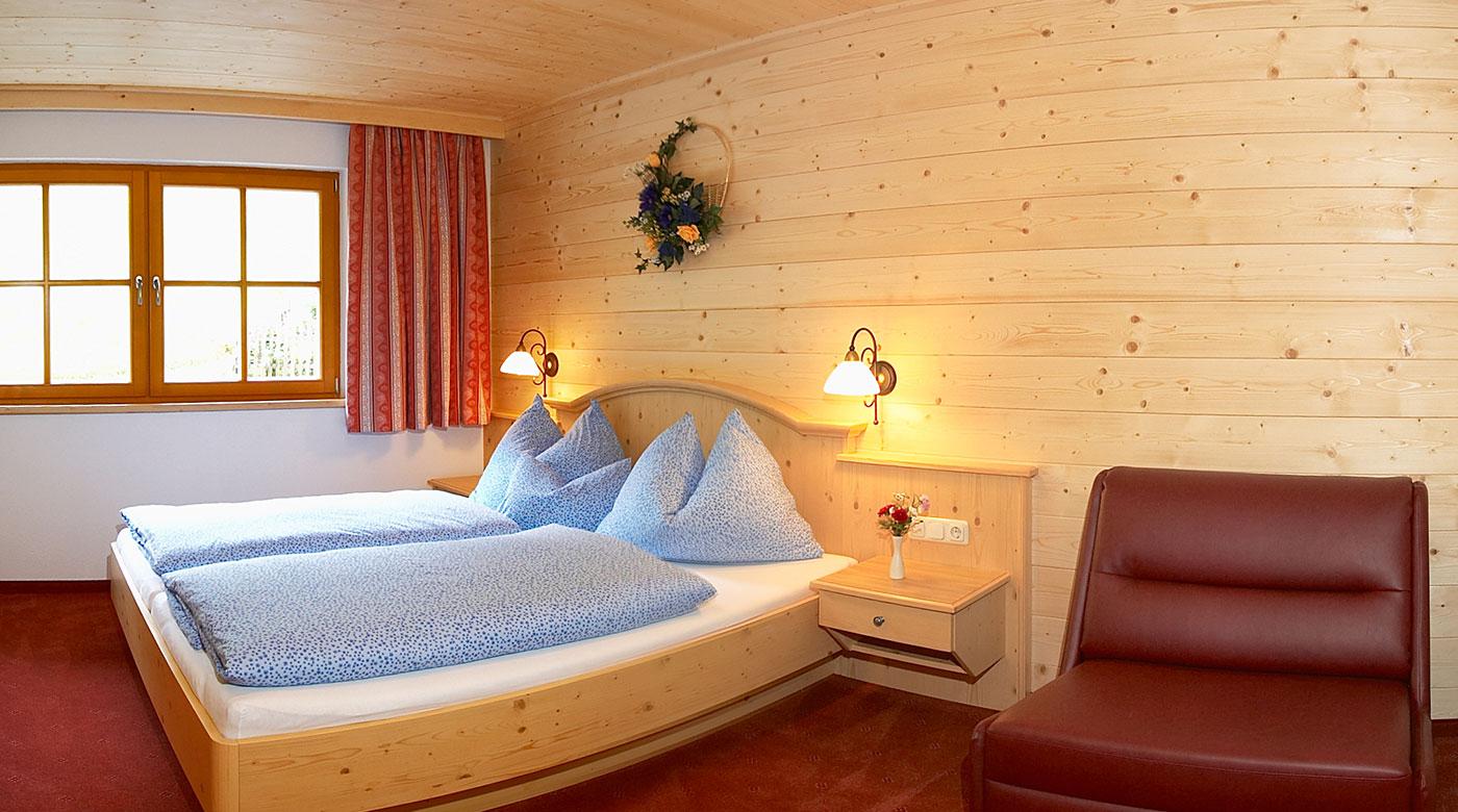 Familien-Ferienwohnung in Großarl, Salzburger Land