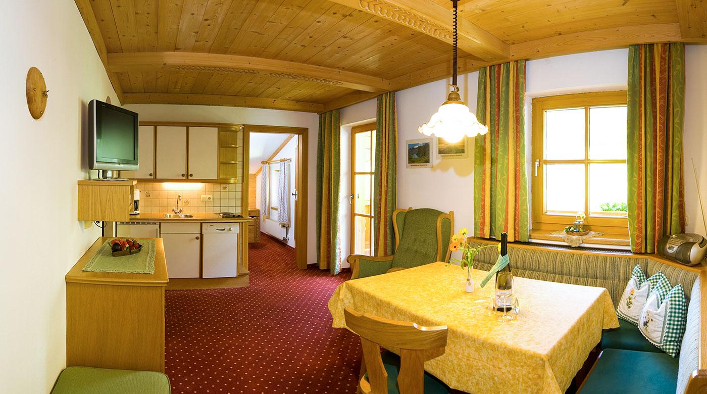 Familien-Studio in Großarl, Salzburger Land