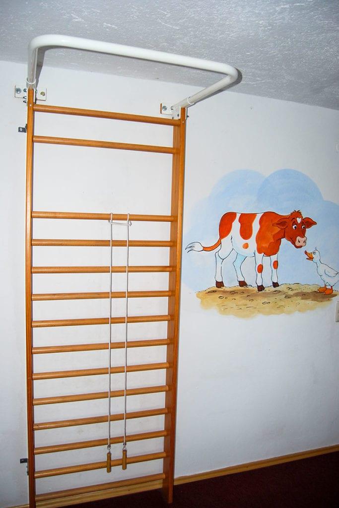 Kinderspielraum - Pfandlinghof
