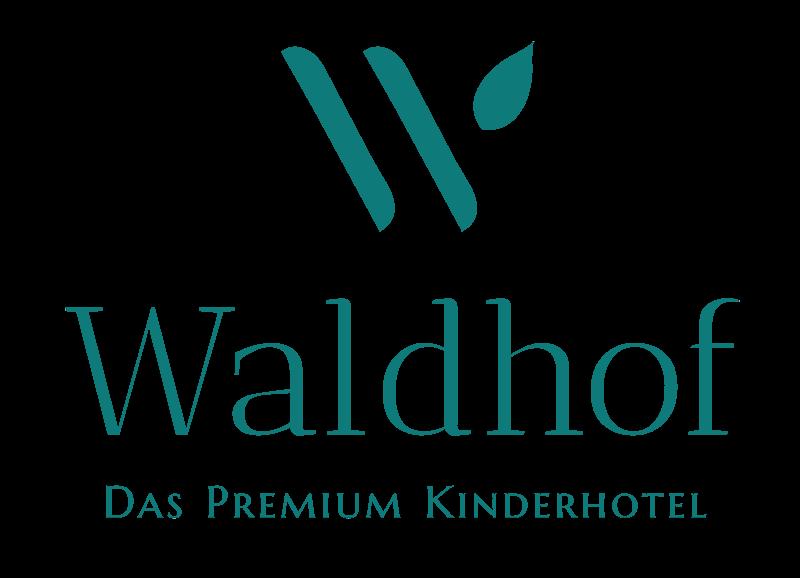 Logo - Hotel Waldhof