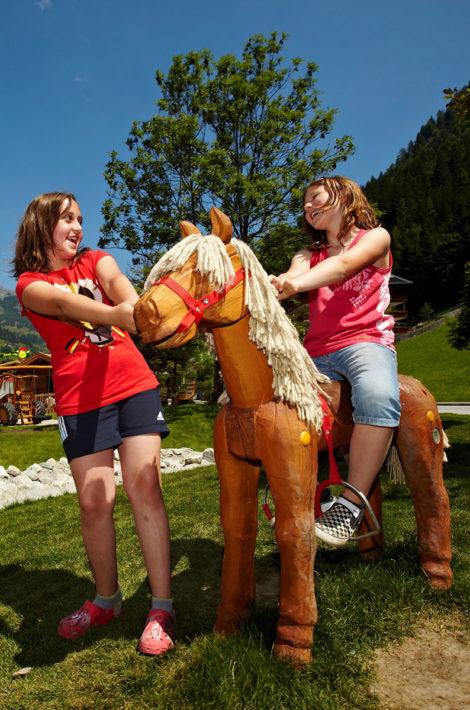Pfandlinghof Grossarl, Urlaub mit Kinder im Tal der Almen, Salzburger Land
