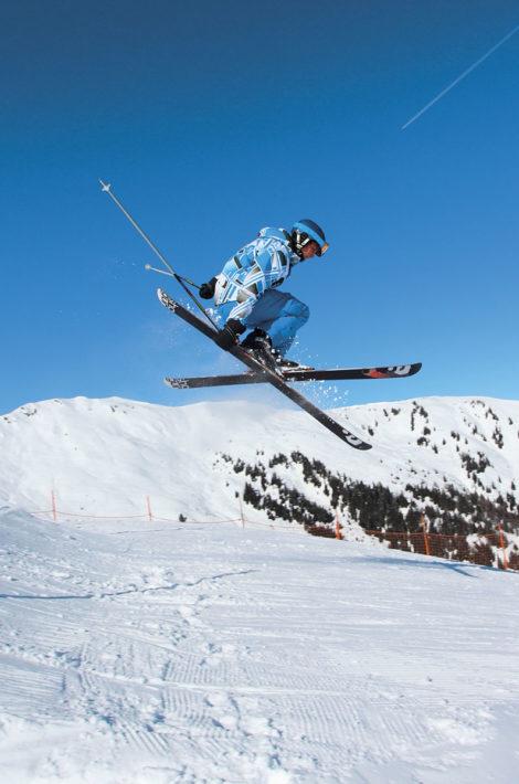 Pfandlinghof Grossarl, Skiurlaub in Ski Amade, Snowboard fahren im Salzburger Land, Winterurlaub Österreich