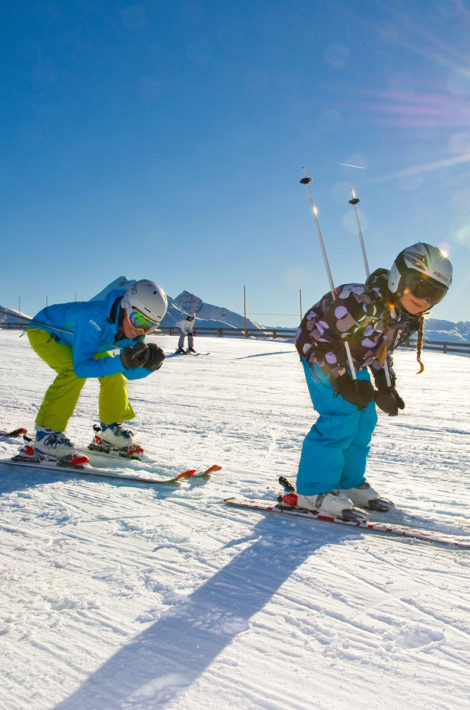 Pfandlinghof Grossarl, Skiurlaub mit Kinder, Familienurlaub in Ski Amadé