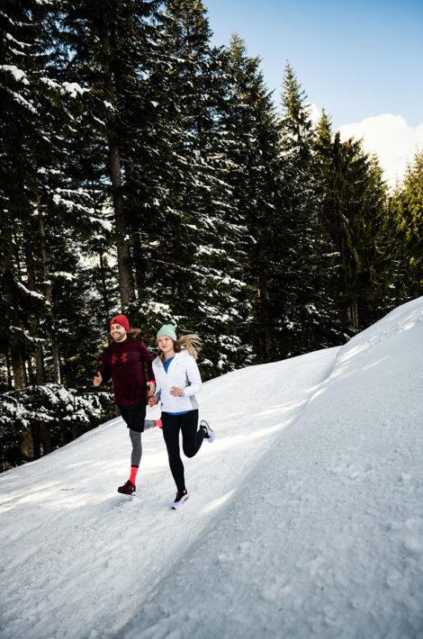 Pfandlinghof Grossarl, Wintersport Ski Amade, Skiurlaub Salzburger Land