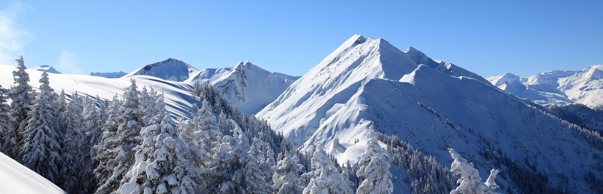 Winterurlaub im Pfandlinghof Grossarl, Skiurlaub Grossarltal
