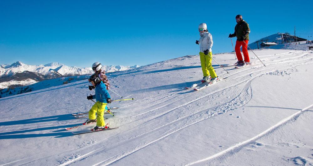 Pfandlinghof Grossarl, Winterurlaub und Skiurlaub in Ski Amade, Grossarltal
