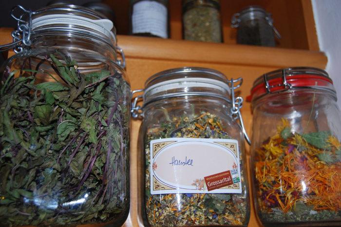 Sauna & Wellness am Pfandlinghof