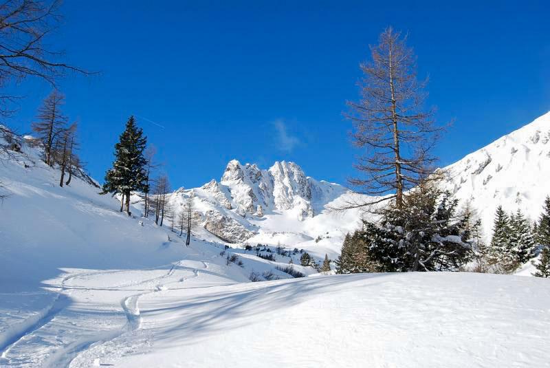 Skitour Schuhflicker