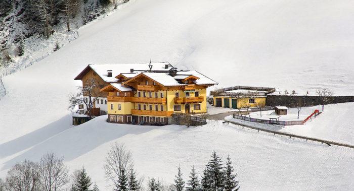 Urlaub am Bauernhof in Großarl, Salzburger Land